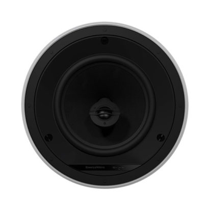 Bowers & Wilkins In-Ceiling Speaker CCM684 Black Off