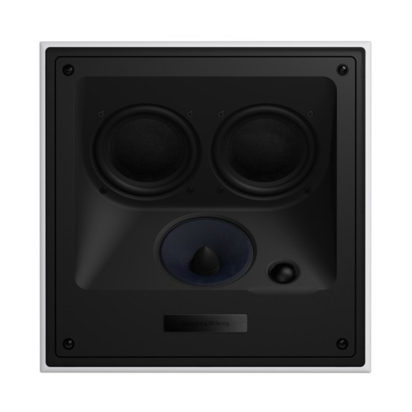 Bowers & Wilkins In-Ceiling Speaker CCM7.3 Black Off