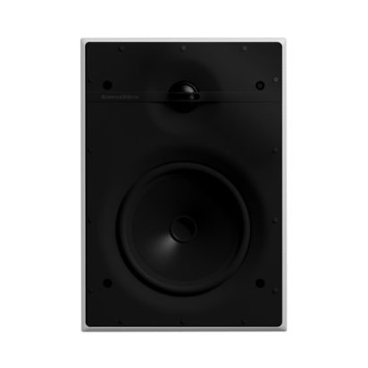 Bowers & Wilkins In-Wall Speaker CWM362 Black Off