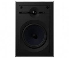 Bowers & Wilkins In-Wall Speaker CWM663 Black Off