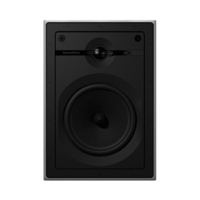 Bowers & Wilkins In-Wall Speaker CWM664 Black Off