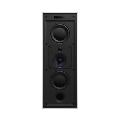 Bowers & Wilkins In-Wall Speaker CWM7.3 Black Off