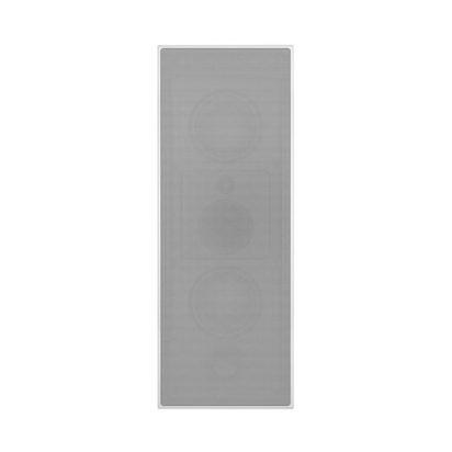 Bowers & Wilkins In-Wall Speaker CWM7.3 Black On