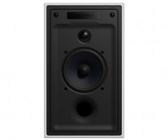 Bowers & Wilkins In-Wall Speaker CWM7.5 Black Off
