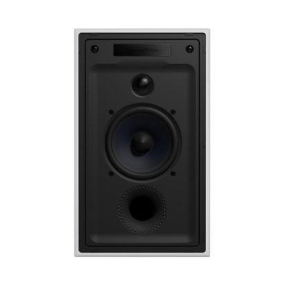 Bowers & Wilkins In-Wall Speaker CWM7.5 Black Off
