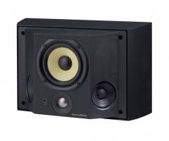 Bowers & Wilkins Surround Speaker DS3 Black Off