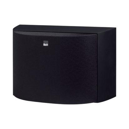 Bowers & Wilkins Surround Speaker DS3 Black On