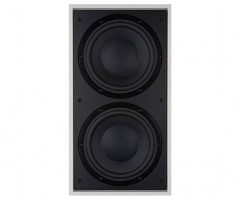 Bowers & Wilkins In-wall Subwoofer ISW-4 Black Off