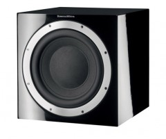 Bowers & Wilkins Subwoofer ASW10CM Gloss Black Off