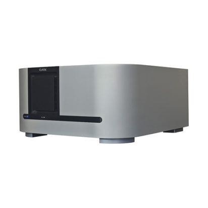 Classe Amplifier CA-2300 Angled