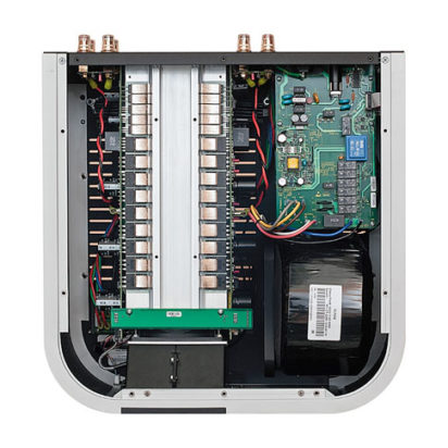 Classe Amplifier CA-2300 Internal
