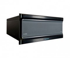 Classe Amplifier CT-5300 Angled