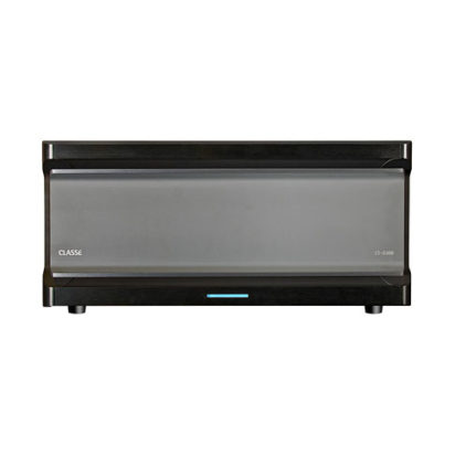 Classe Amplifier CT-5300 Front