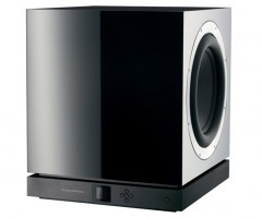 Bowers & Wilkins Subwoofer ASWDB1Piano Black Gloss Off