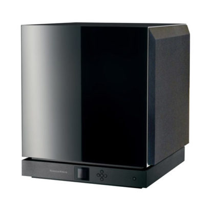 Bowers & Wilkins Subwoofer ASWDB1 Piano Black Gloss On