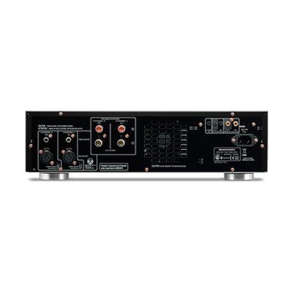Marantz Amplifier MM7025 Rear