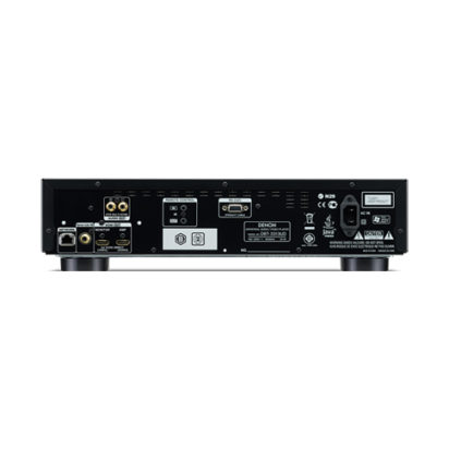 Denon Universal Audio/Video Player DBT-3313UD Rear