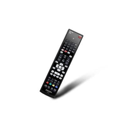 Denon Universal Audio/Video Player DBT-3313UD Remote