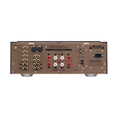 Marantz Amplifier PM-11S3 Rear