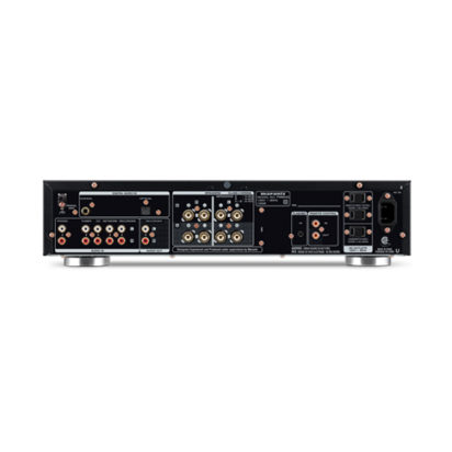 Marantz Amplifier PM6005 Rear