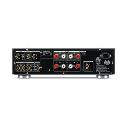 Marantz Amplifier PM8005 Rear