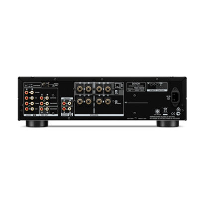 Denon Integrated Amplifier PMA-1520 Rear