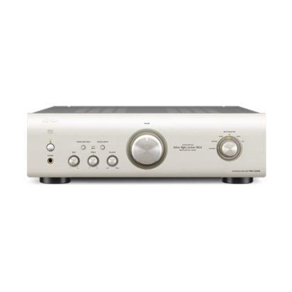 Denon Integrated Amplifier PMA-1520 Silver