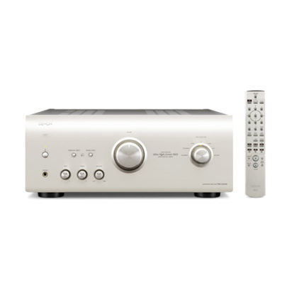 Denon Integrated Amplifier PMA-2020 with Remote