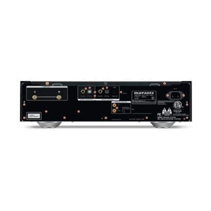 Marantz CD Player SA-14S1 Rear