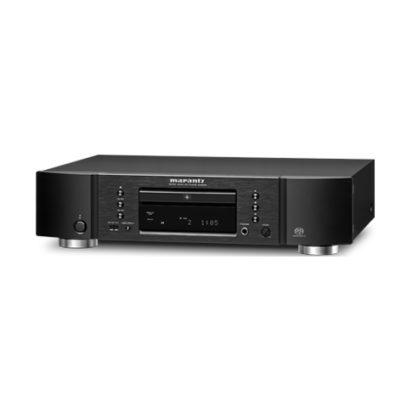 Marantz CD Player SA8005 Angled