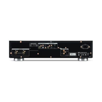 Marantz CD Player SA8005 Rear