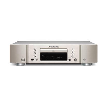 Marantz CD Player SA8005 Silver