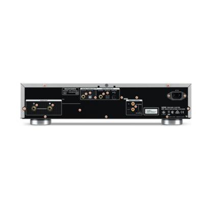 Marantz CD Player SA8005 Silver Rear