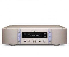 Marantz Network Audio Player NA-11S1 Silver Front