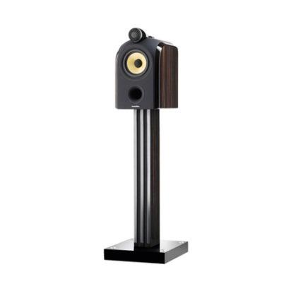Bowers & Wilkins Loudspeaker PM1 Mocha Gloss Off