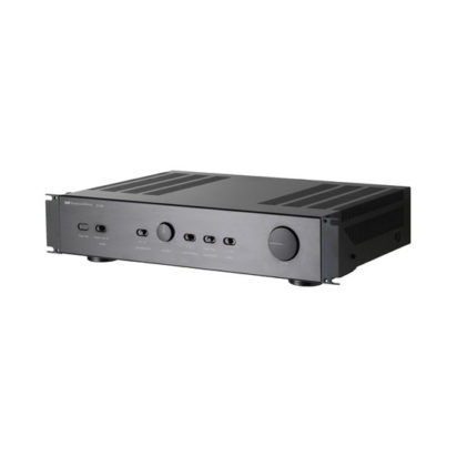 Bowers & Wilkins Subwoofer Amplifier SA1000 Black On