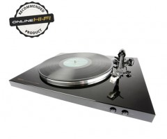 The Denon Turntable DP-300F