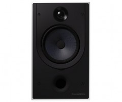 Bowers & Wilkins In-Wall Speaker CWM8.5 Black Off