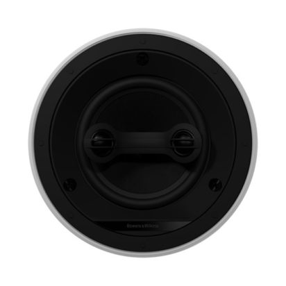 Bowers & Wilkins Ceiling Speaker CCM664SR Black Off