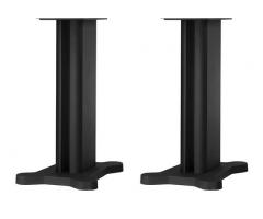 Bowers & Wilkins FS-700 Speaker Stands Black