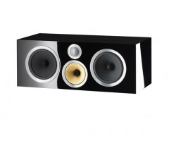Bowers & Wilkins CM Centre 2 S2 Gloss Black Off