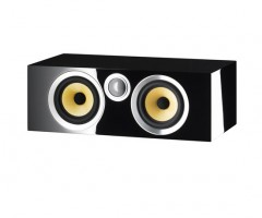 Bowers & Wilkins CM Centre S2 Gloss Black Off