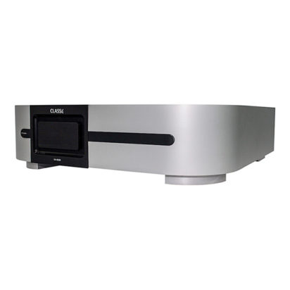 Classe Amplifier CA-D200 Angled