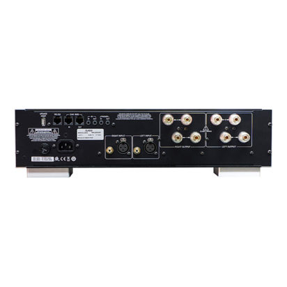 Classe Amplifier CA-D200 Rear