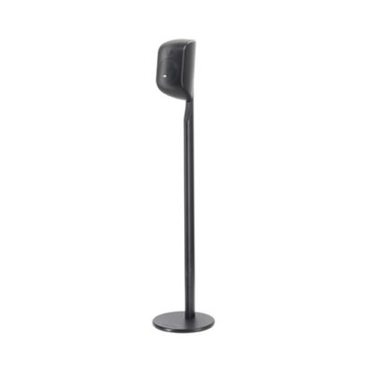 Bowers & Wilkins M-1 Floor Stand Black