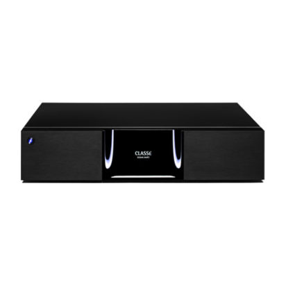 Classe Amplifier Sigma AMP2 Front