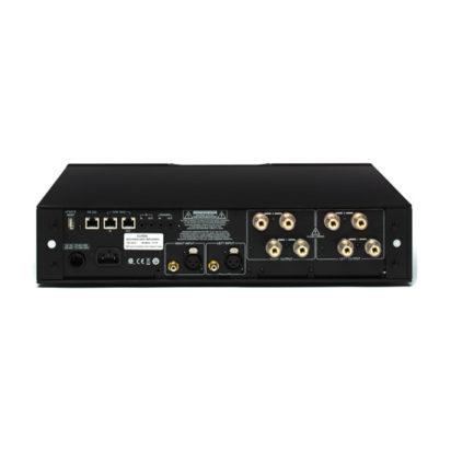 Classe Amplifier Sigma AMP2 Rear