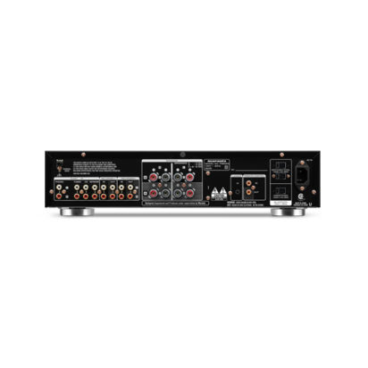 Marantz Integrated Amplifier PM5005 Rear