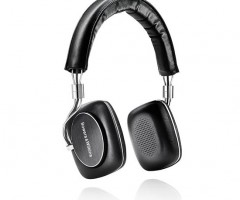 Bowers & Wilkins On-Ear Headphones P5 Series 2 Side
