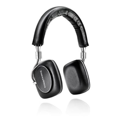 Bowers & Wilkins On-Ear Headphones P5 Series 2 Side